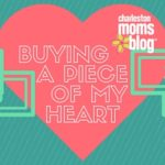 Buying a Piece of My Heart