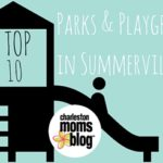Top 10 Parks & Playgrounds In Summerville