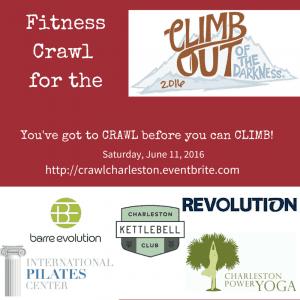 fitness crawl