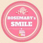 Rosemary's Smile