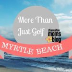 More Than Golf in Myrtle Beach