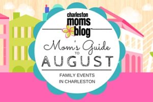 August Event in Charleston