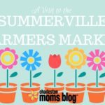 A Visit to the Summerville Farmers Market