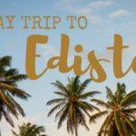 Day Trip to Edisto