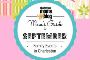 September Events Charleston