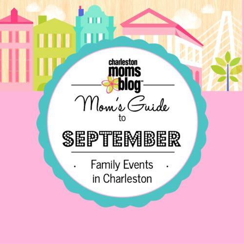 September Events Charleston