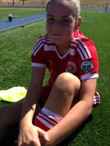 madi soccer