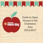 Guide to Charleston Open Houses 2016/2017