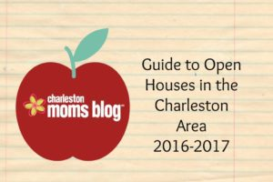 Charleston Open House Guide