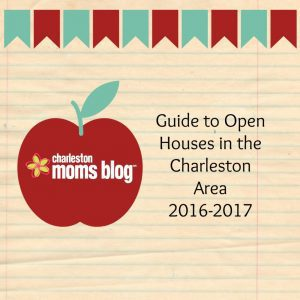 open house guide graphic