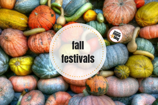 Guide to Fall Festivals in Charleston