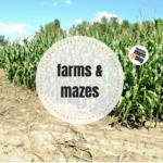 Guide to Farms and Mazes in Charleston