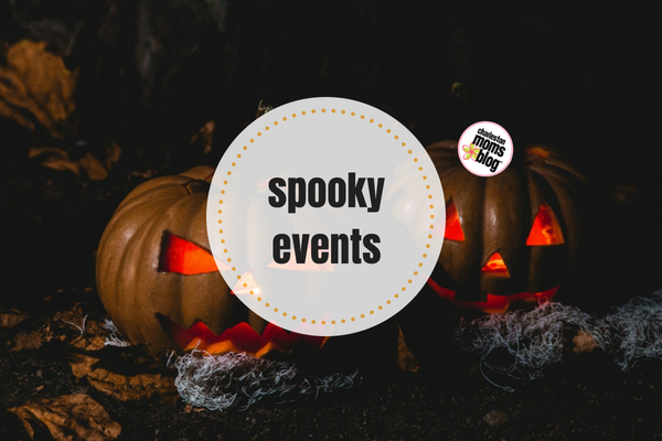 Halloween Spooky.Guide To Spooky Halloween Events In Charleston