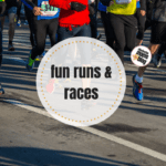 Guide to Fall Fun Runs and Races in Charleston