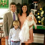 2016 March of Dimes Charleston Ambassador Family:: Meet the Paynes