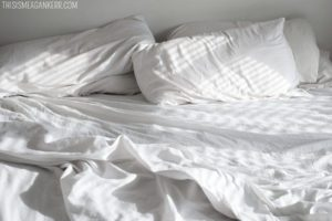 Rumpled-sheets