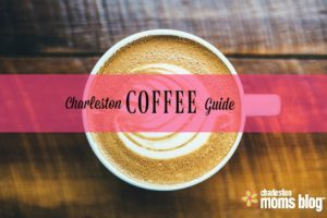 Charleston Coffee Shops