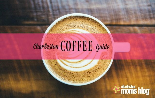 Charleston Coffee Shops