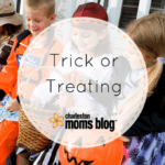 2017 Guide to Trick or Treating in Charleston