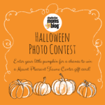 CMB Halloween Photo Contest!