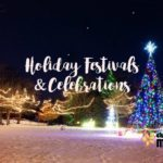 Holiday Festivals & Celebrations in Charleston