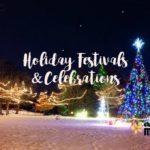 Holiday Festivals & Celebrations in Charleston