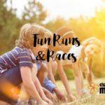 Holiday Fun Runs & Races in Charleston
