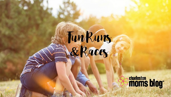 Races in Charleston