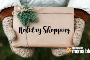 Holiday shopping charleston