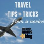 Travel Tips + Tricks From A Novice