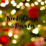 Parades and Light Displays in Charleston