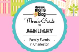 January Charleston Events