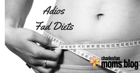 adios fad diets