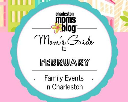 Moms Guide To Family Events In Charleston