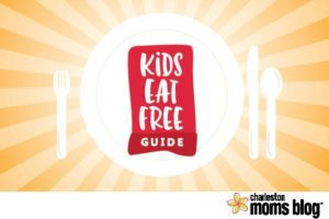 Kids Eat Free Charleston