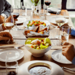 Charleston Restaurant Week {CMB Team Picks!}