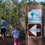 Canoe Launch Trail head