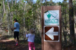 Happy Trails; Tips for a Successful Journey Into Nature With Kids