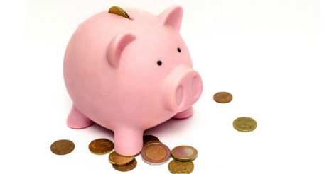 February Finances: How to Save For Your Child's College Education