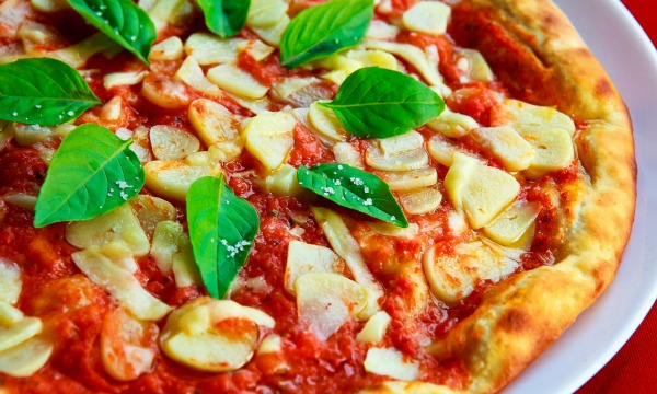 Happy National Pizza Day CMB Top Local Picks