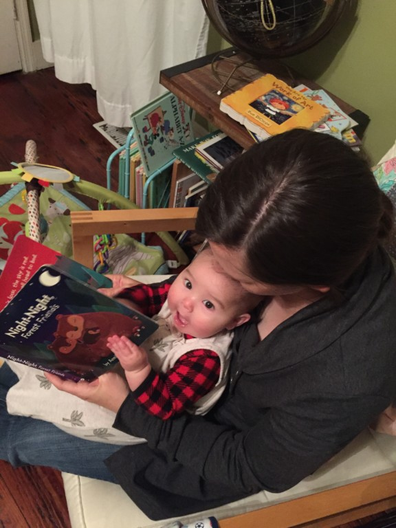 BEGIN WITH BOOKS: Our Local Literacy Heroes