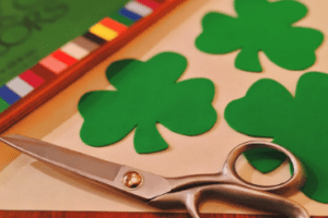 St. Patrick's Day To-Do List