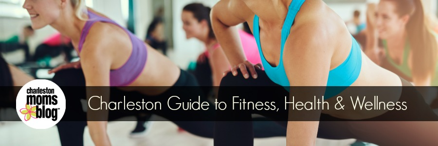 Charleston Guide to Fitness