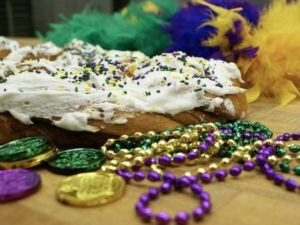 It's Mardi Gras Y'all!!