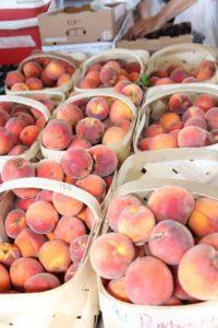 2017 Guide to Charleston Farmer's Markets