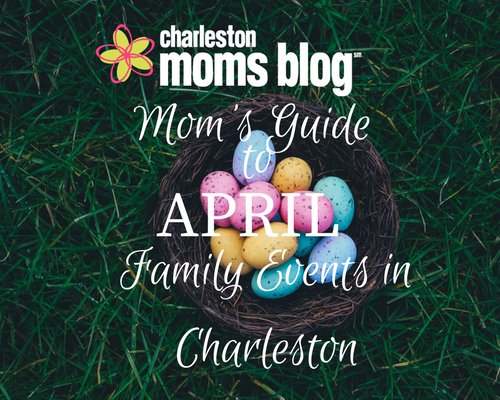 Mom's Guide to April