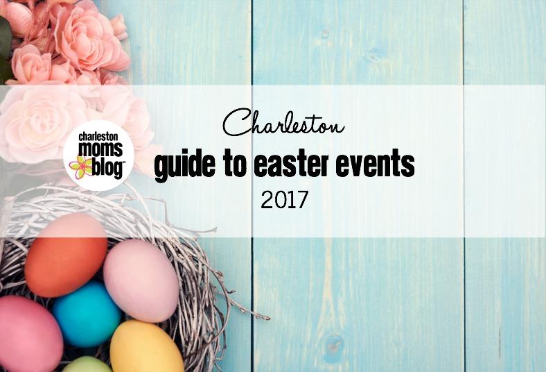Charleston Easter
