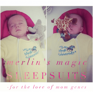 A Few of My Favorite Must-Have Baby Things