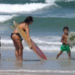 surfin mama