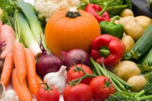 Easy Ways to Celebrate National Nutrition Month With Your Kids